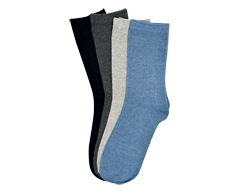 Image of product Studio 530 - Crew Ladies' Socks, 1 unit