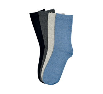 Crew Ladies' Socks, 1 unit