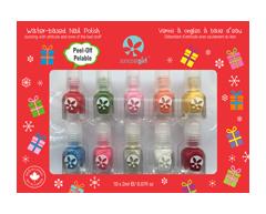 Image of product Suncoatgirl - Merry Mini Mani, 12 units