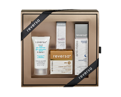 Image of product Reversa - Reversa Skin Care Gift Set, 4 units