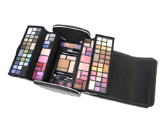 Image of product The Color Workshop - Beauty On the Go Makeup Collection, 1 unit