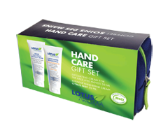 Image of product Lotus Aroma - Hand Care Gift Set, 2 units