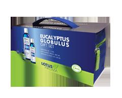 Image of product Lotus Aroma - Eucalyptus Globulus Gift Set, 3 units