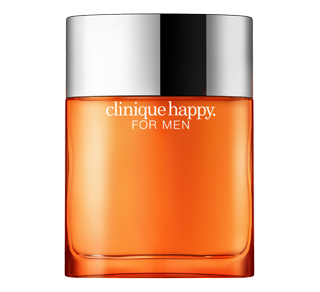 Clinique Happy for Men Eau de Toilette, 100 ml
