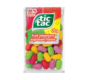 Tic Tac, 29 g, Fruit Adventure