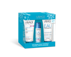 Image of product Uriage - Thermal Water Skincare Set, 3 units