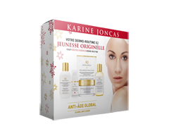 Image of product Karine Joncas - Youth Essence Gift Set