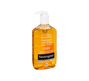 Image 2 of product Neutrogena - Oil-Free Acne Wash, 269 ml