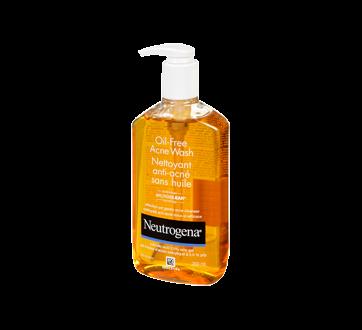 Image 3 of product Neutrogena - Oil-Free Acne Wash, 269 ml