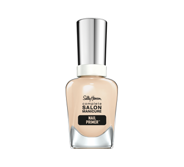 Image of product Sally Hansen - Complete Salon Manicure Nail Primer , 14.7 ml