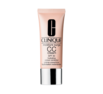 Moisture Surge CC Cream Hydrating Colour Corrector SPF 30, 40 ml, Medium