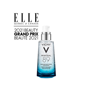 Minéral 89 Daily Booster, 50 ml