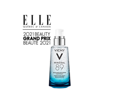 Image of product Vichy - Minéral 89 Daily Booster, 50 ml