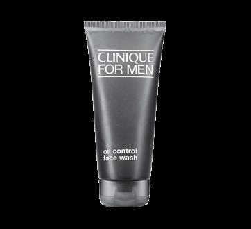 Face Wash Oily Skin Formula, 200 ml
