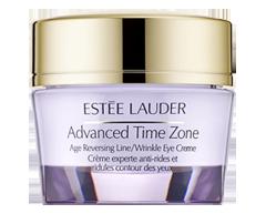 Image of product Estée Lauder - Advanced Time Zone Age Reversing Line/Wrinkle Eye Creme, 15 ml