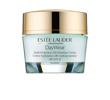 DayWear Multi-Protection 24H-Moisture Creme SPF 15 , 50 ml, Normal to Combination Skin