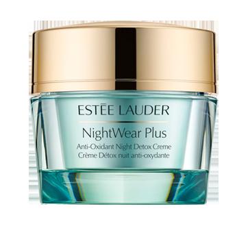 NightWear Plus Anti-Oxidant Night Detox Creme , 50 ml