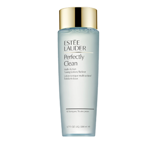 Perfectly Clean Multi-Action Toning Lotion/Refiner, 200 ml