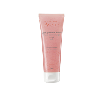 Image of product Avène - Gentle Jelly Scrub, 75 ml