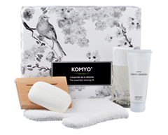 Image of product Dans un Jardin - The essential relaxing Komyo kit, 5 units