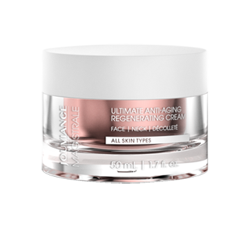 Image of product Jouviance - Magistrale Ultimate Anti-Aging Regenerating Cream, 50 ml