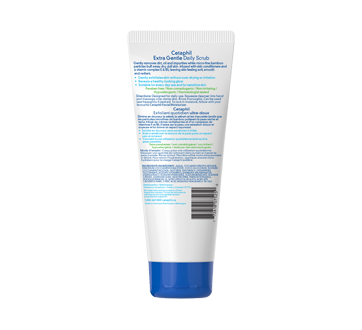 Image 2 of product Cetaphil - Gentle Daily Scrub, 178 ml