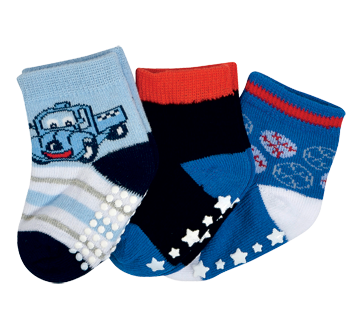 Image of product PJC Bébé - Non-Slip Socks, 1 unit