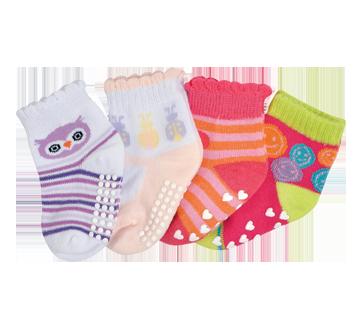 Non-Slip Socks, 1 unit
