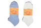Thumbnail 1 of product Studio 530 - Ladies' Crew Sock with Loose Fit Top, 3 units