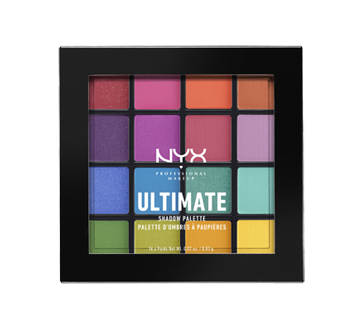 Ultimate Shadow Palette, 1 unit