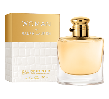 Image of product Ralph Lauren - Woman Eau de Parfum, 50 ml