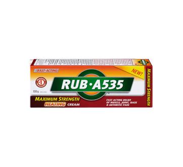 Image 2 of product Antiphlogistine - Maximum Strength Heating Cream, 100 g