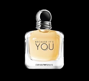 a403778709 Because It's You Eau de Parfum, 100 ml