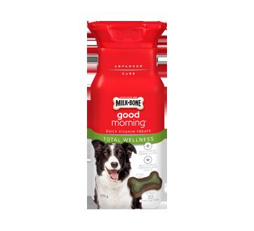 Total Wellness Dog Treats, 170 g