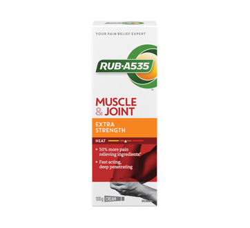 Image of product Antiphlogistine - Extra Strength Heating Cream, 100 g