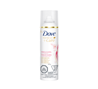 Refresh + Care Dry Shampoo, 142 g, Fresh & Floral