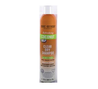 Refreshing Coconut Clear Dry Shampoo, 330 ml