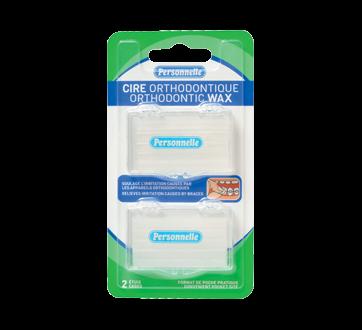 Orthodontic Wax, 2 units