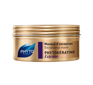 Phytokeratine Extreme Exceptional Mask, 200 ml