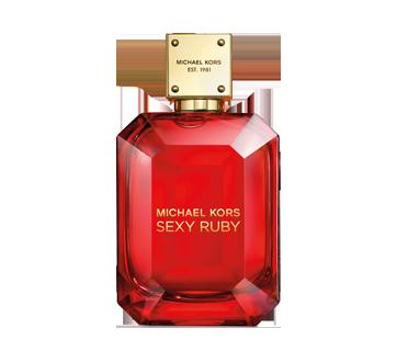 Image 2 of product Michael Kors - Sexy Ruby Eau de Parfum, 100 ml