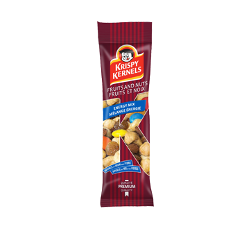Energy Mix Fruits and Nuts, 55 g