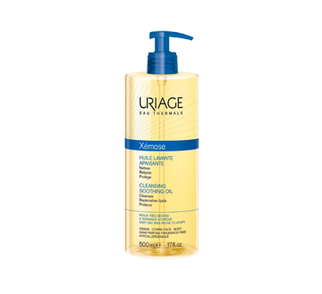 Xémose Cleansing Soothing Oil, 500 ml