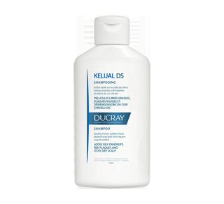 Kelual DS Anti-Dandruff Treatment Shampoo, 100 ml