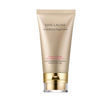 Image of product Estée Lauder - Revitalizing Supreme+ Global Anti-Aging Instant Refinishing Facial, 75 ml
