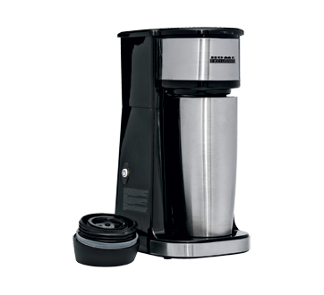 Image 2 of product Home Exclusives - Coffeemaker and Travel Mug, 1 unit