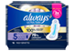 Thumbnail of product Always - Ultra Thin Overnight Pads With Wings, 12 units, Size 5, Extra Heavy, Unscented