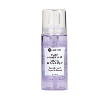 Image of product Personnelle Beauty - Mask Primer Mist, 50 ml, Lavender