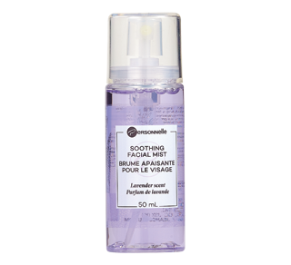Soothing Facial Mist, 50 ml, Lavender