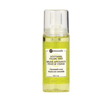 Soothing Facial Mist, 50 ml, chamomile