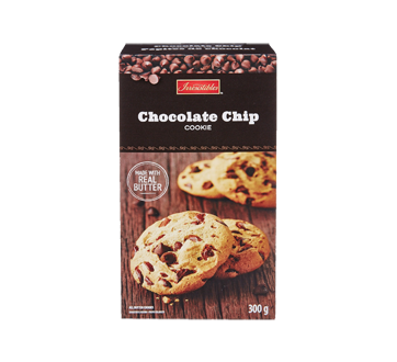 Chocolate Chip Cookies, 300 g